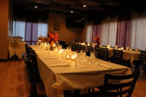 Private Event space Cottleville, private banquet at the Rack house Cottleville