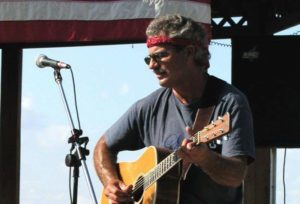 Live Music: Rick Curtright
