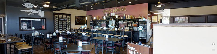 The Rack House KWW Restaurant Virtual Tour