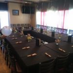The Rack House Banquet Room
