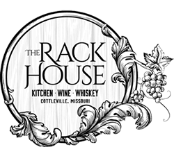 The Rack House Kitchen Whiskey Wine in Cottleville logo, The Rack House KWW Contact, The Rack House Specials
