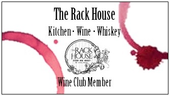Wine Club at the Rack House Kitchen Wine Whiskey