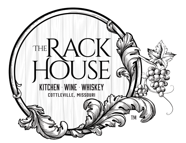 The Rack House Kitchen Wine Whiskey