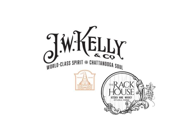 J.W. Kelly Bourbon Tasting