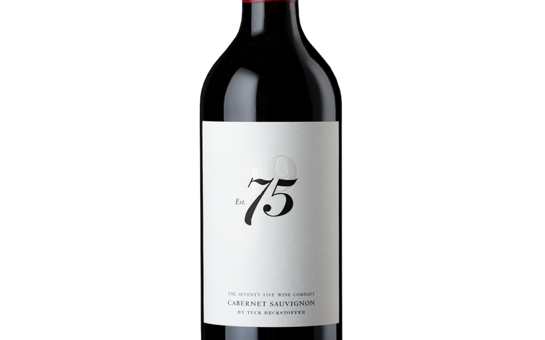 Red Selection: 75 Wine Co. Cabernet Sauvignon