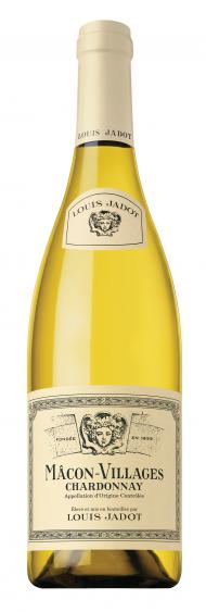 White Selection: Louis Jadot Chardonnay