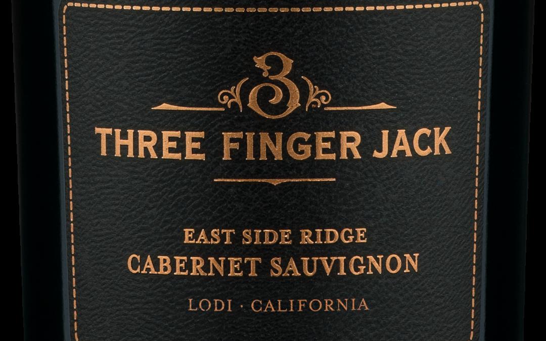 Three Finger Jack – Cabernet Sauvignon – Josh's Selection